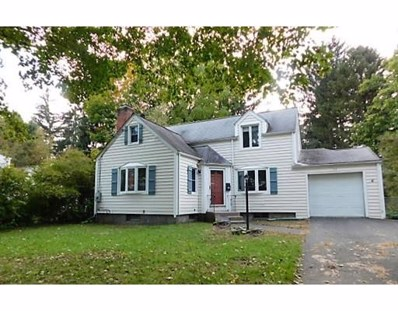 22 Bunker Hl, South Hadley, MA 01075 - #: 72432350