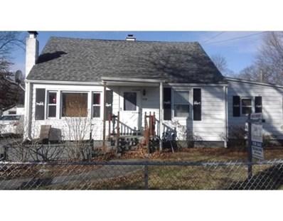 1050 Berkshire Ave, Springfield, MA 01151 - #: 72432368
