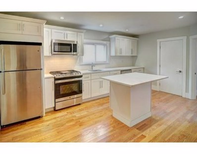 70 Wordsworth UNIT 1, Boston, MA 02128 - #: 72432375