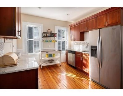 69 Pleasant St UNIT 3, Boston, MA 02125 - #: 72432392