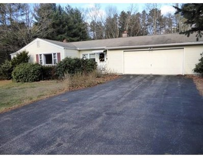 34 Echo Valley Dr, Hampden, MA 01036 - #: 72432407