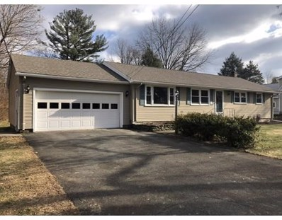 68 North St, Hatfield, MA 01038 - #: 72432427
