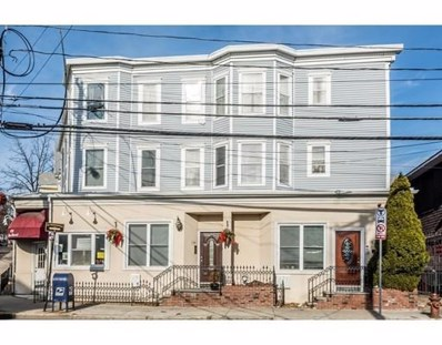 176 Elm St UNIT 3, Everett, MA 02149 - #: 72432440
