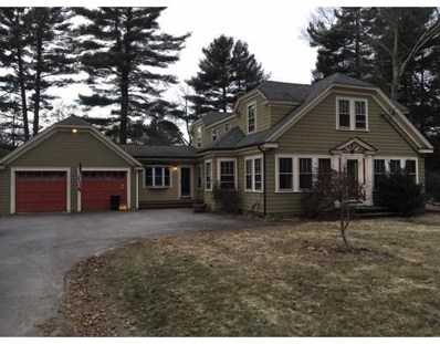 149 Old Millville Road, Uxbridge, MA 01569 - #: 72432453