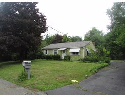 5 Tracy Dr, Wilbraham, MA 01095 - #: 72432458