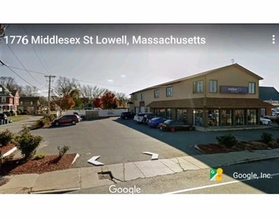 1776 Middlesex St, Lowell, MA 01851 - #: 72432466