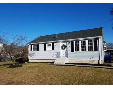 96 Durbeck Rd, Rockland, MA 02370 - #: 72432539