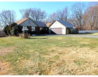 8 Coolidge Rd, Chicopee, MA 01013 - #: 72432540