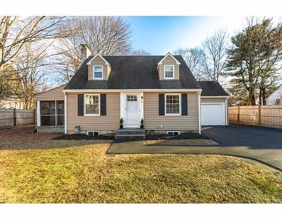 26 Hartford Street, Natick, MA 01760 - #: 72432566
