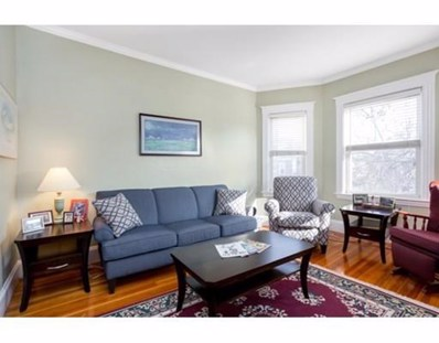 43 Franklin St UNIT 3, Somerville, MA 02145 - #: 72432574