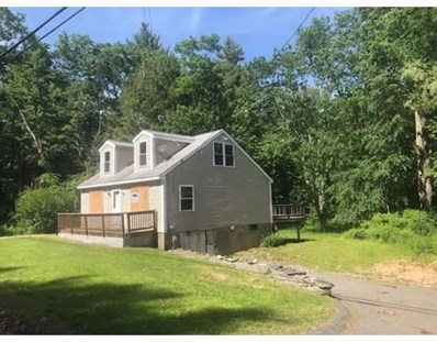 55 Ashburnham State Rd, Westminster, MA 01473 - #: 72432607