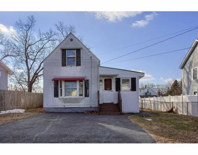 600 Abbott Ave, Leominster, MA 01453 - #: 72432615