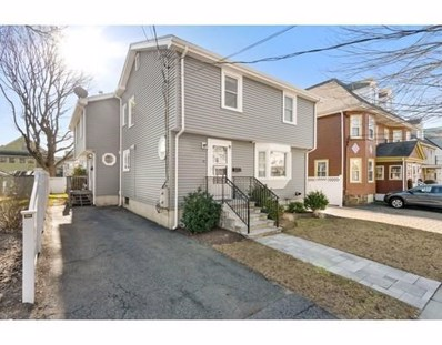 16 Capitol UNIT 1, Watertown, MA 02472 - #: 72432622