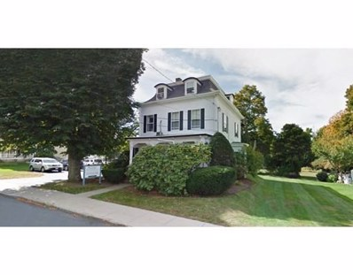 14 Church St, Hopkinton, MA 01748 - #: 72432681
