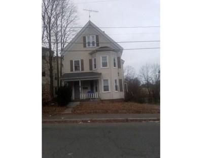 193 Winthrop St, Brockton, MA 02301 - #: 72432707