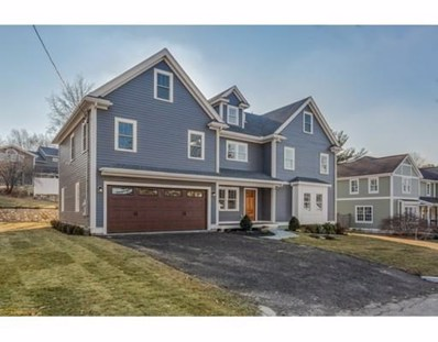 19 Royalston Avenue, Winchester, MA 01890 - #: 72432766