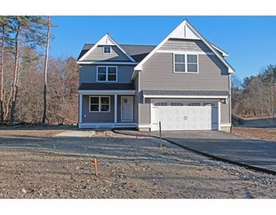 Lot 1 Bennett Hill Road, Rowley, MA 01969 - #: 72432777
