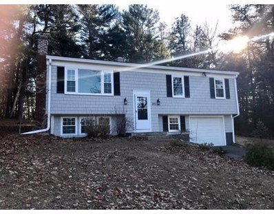 201 Whitford Cir, Marshfield, MA 02050 - #: 72432778