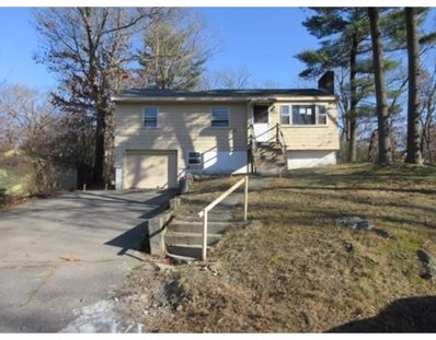 9 Rolling Ridge Road, Franklin, MA 02038 - #: 72432847