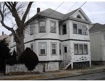 279-281 Bates St, New Bedford, MA 02745 - #: 72432853