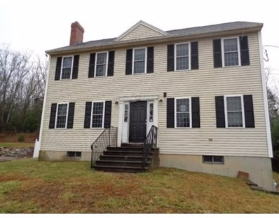 185 Prince Road, Southbridge, MA 01550 - #: 72432888