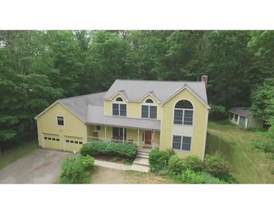 71 East Hill, Brimfield, MA 01010 - #: 72432889
