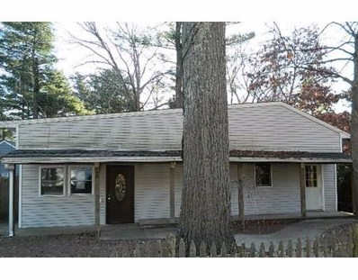 20 Evergreen Rd, Norton, MA 02766 - #: 72432890