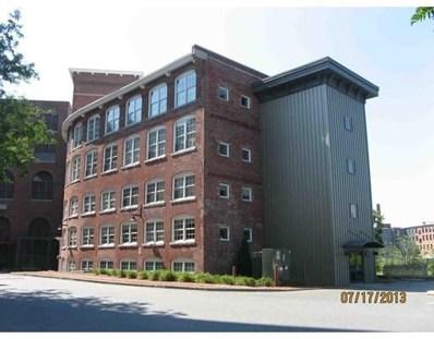 200 Market Street UNIT 3203, Lowell, MA 01852 - #: 72432906