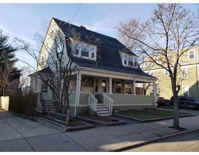 3 Hampshire St, Everett, MA 02149 - #: 72432931