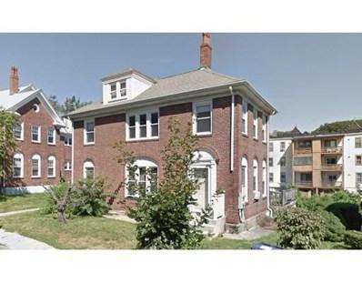 113-115 Lanark, Boston, MA 02135 - #: 72432951