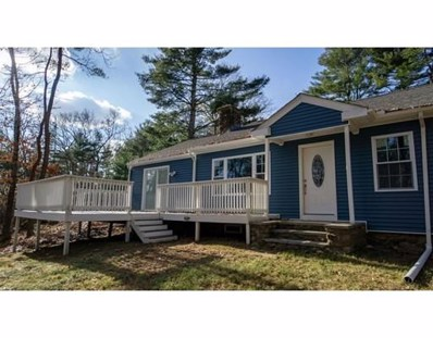 17 Gardner Ave, Sturbridge, MA 01566 - #: 72432963