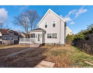 50 Main St UNIT 3, Quincy, MA 02169 - #: 72432970