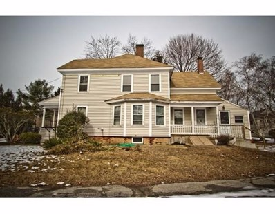 3 Wheelock St, Oxford, MA 01540 - #: 72432971