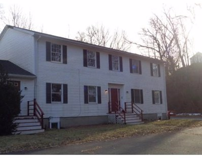 152 Southbridge Rd UNIT 3C, Warren, MA 01083 - #: 72433012