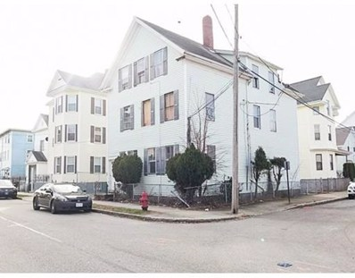 115 Purchase St, New Bedford, MA 02740 - #: 72433022