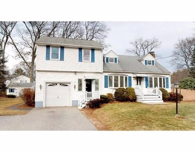 5 Marcus Road, Wilmington, MA 01887 - #: 72433035