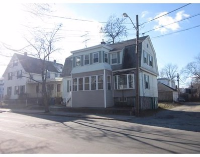 73 Foster St, Lawrence, MA 01843 - #: 72433044