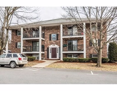 9 Walker Road UNIT 9, North Andover, MA 01845 - #: 72433099