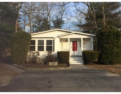 29 Leisurewoods, Rockland, MA 02370 - #: 72433107