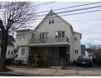 229 Madison, Malden, MA 02148 - #: 72433148