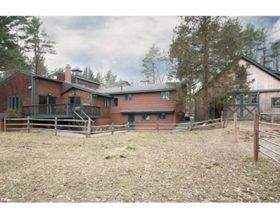 13 Course Brook Rd, Sherborn, MA 01770 - #: 72433192
