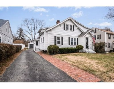 54 Winifred Ave, Worcester, MA 01602 - #: 72433200