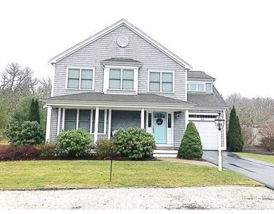 17 Mill Farm Way, Falmouth, MA 02536 - #: 72433222