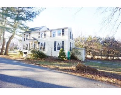 43 Bannister Road, Andover, MA 01810 - #: 72433236