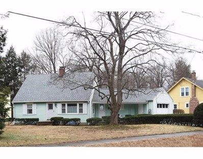 56 Franklin Rd, Longmeadow, MA 01106 - #: 72433237