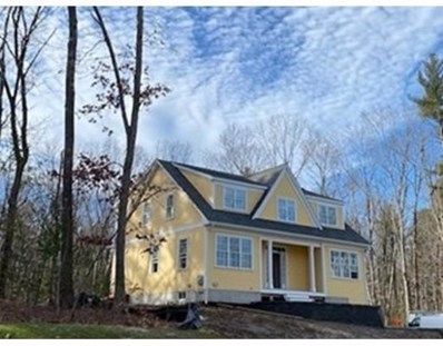 Lot 2 Bartlett Court, Georgetown, MA 01833 - #: 72433249