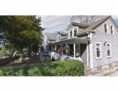 26 Chaloner UNIT 1, Fall River, MA 02720 - #: 72433260