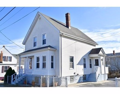 54 Rogers St, Dartmouth, MA 02748 - #: 72433272