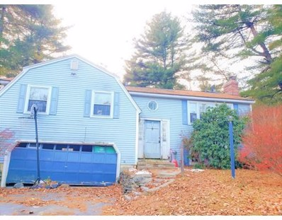 11 Maplewood Dr, Townsend, MA 01469 - #: 72433274