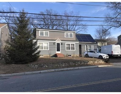 62 Beacon St, Lawrence, MA 01843 - #: 72433348
